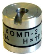 Интротест Контрольный образец магнитного поля КОМП для ИМАГ  Контрольный образец магнитного поля КОМП 2 для ИМАГ 400Ц